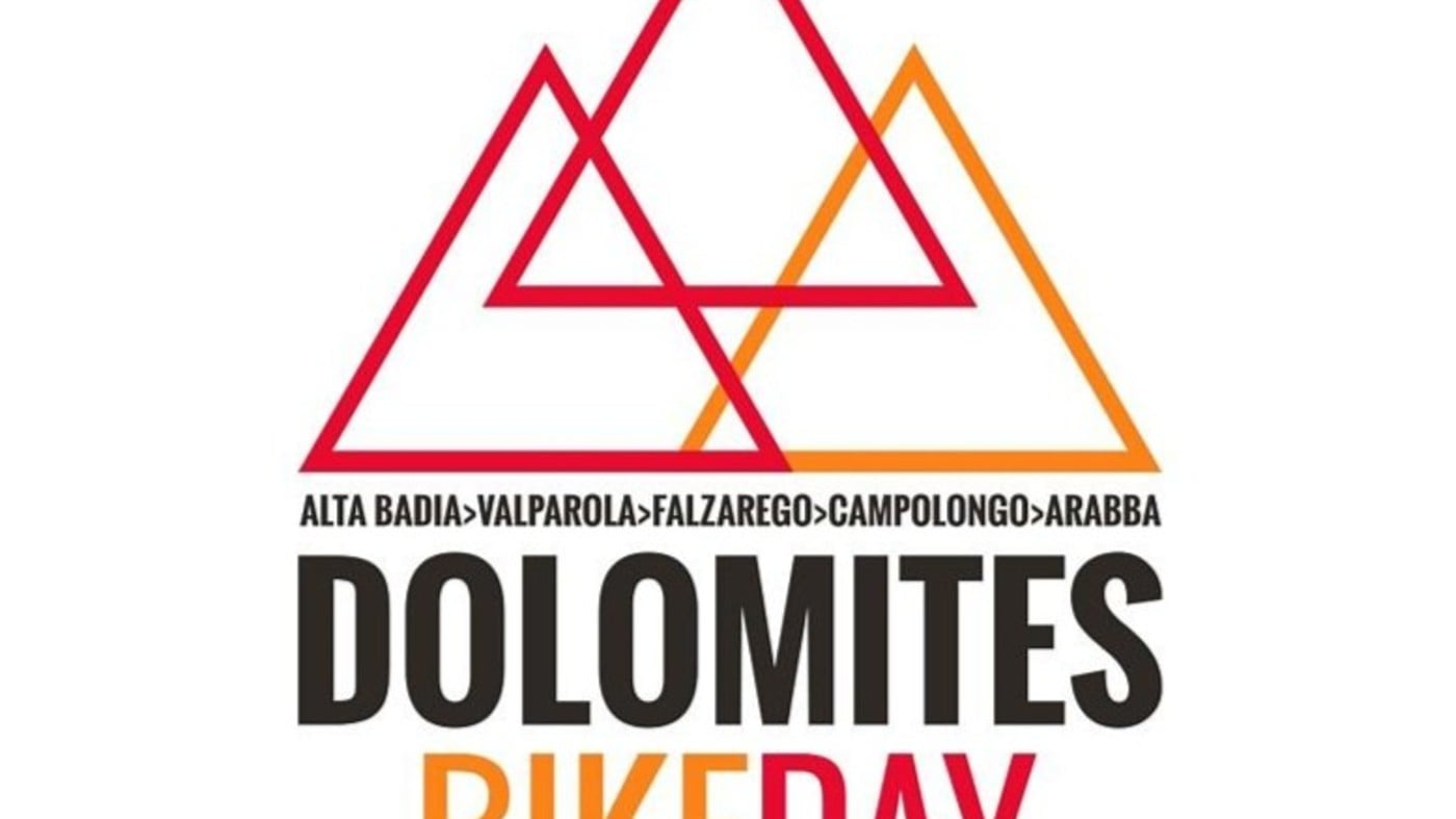 DOLOMITES BIKE DAY 2020